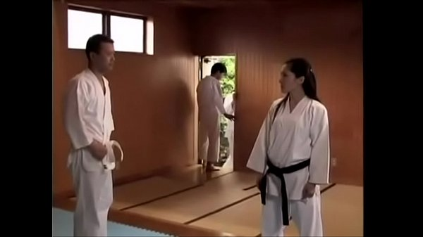 Japanese Karate Teacher Rapped By Studen Twice - Xvideoscom-2177