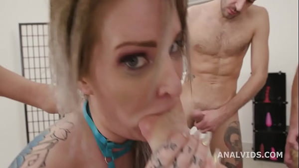 Wet UK Supersults with Barbie Sins and Alexxa Vice #2, Orgy with Balls Deep Anal, Dap, Gapes, Buttrose, Pee Drink GIO1692 Thumb
