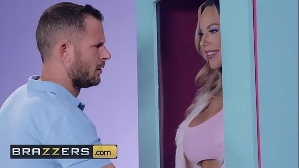 Pornstars Like it Big  - (Olivia Austin, Scott Nails) - All Dolled Up Gonzo Edition - Brazzers