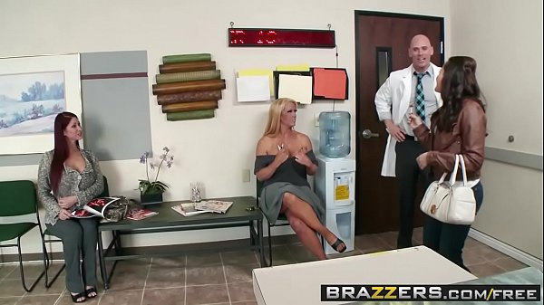 Brazzers - Doctor Adventures - Alison Star and Johnny Sins -  Doctor Feelgoods Sinful Services Thumb