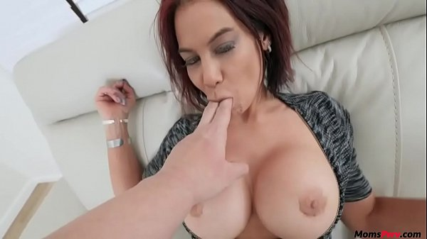 Mommy knows how much I want to fuck her! Thumb