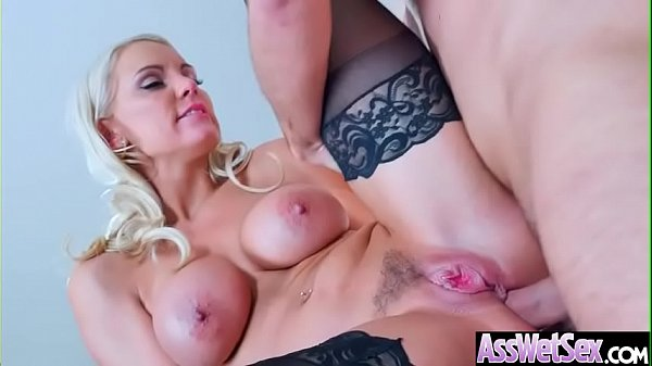 (Kenzie Taylor) Big Oiled Ass Girl Enjoy Deep A...