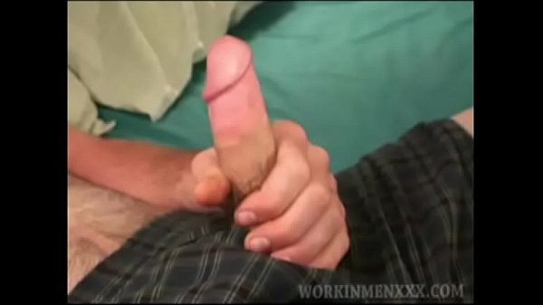 2018-11-14 09:05:00 - Hairy Young Chris stroking his cock 7 min  http://www.neofic.com