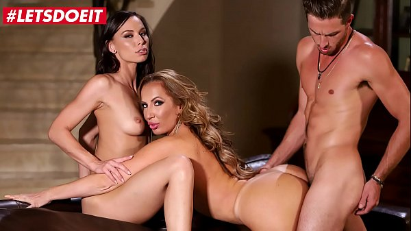 LETSDOEIT - #Richelle Ryan #Aidra Fox - Young F...