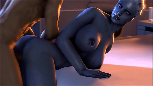 For that Liara t soni young porn think, that