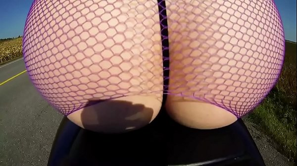 Hole in My Fishnet