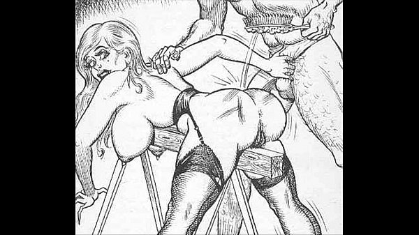whipped and marked fiendish femdom bdsm art cartoons comics Thumb