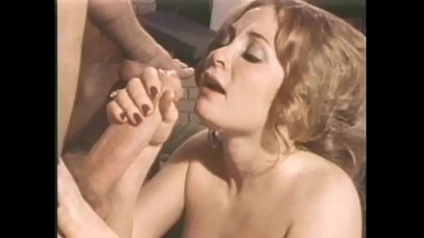 Hard sex on the '70s