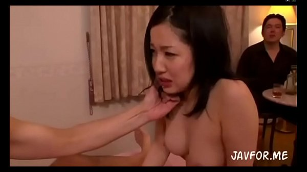 Forced by her husbands boss. Full video http://zo.ee/4lt8q