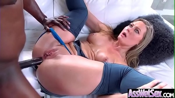 Horny Anal Sex
