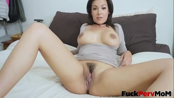 Danica Dillon In Hot And WIld Maternal Guidance