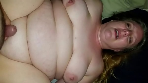 Mature Milf moaning in Pain