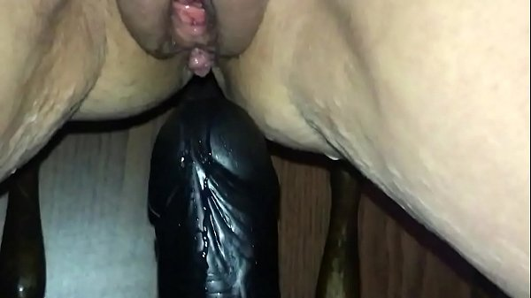 Super squirt on big cock
