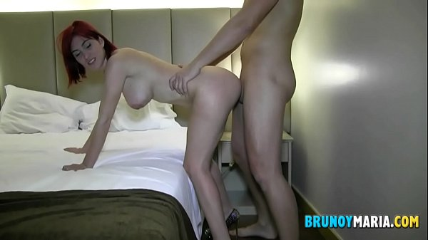 How the beautiful BIG TITS fucks! great fucked