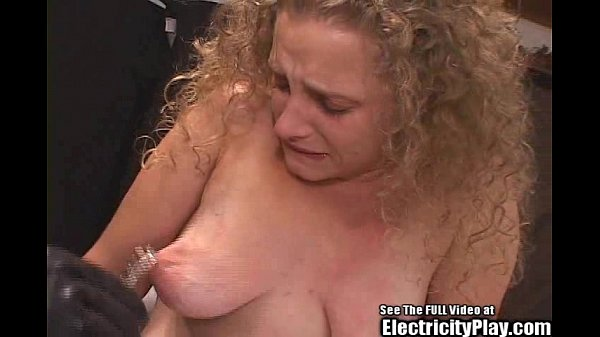 Whack Bitch Nipple Clamps and Bondage
