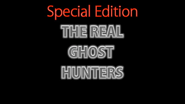 The Real Ghost Hunters