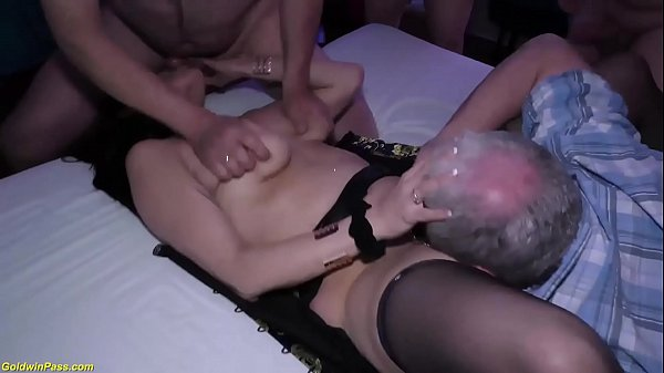 ugly step mothers first b. double anal orgy