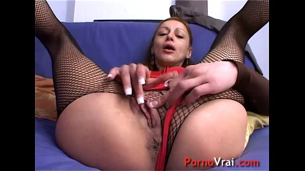 Never seen a girl as crazy for ass as this Djamy! French amateur