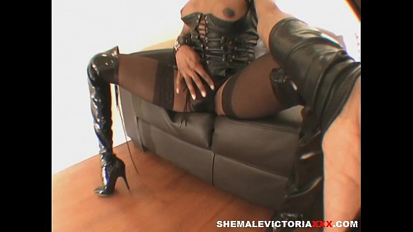 from Judson boot fetish tranny clips posts