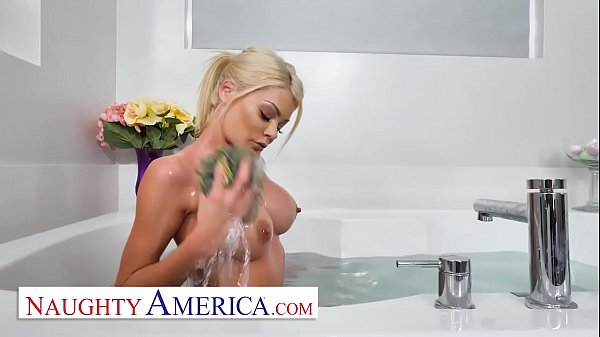 Naughty America - Husband doesnt give wife a cock she NEEDS Thumb
