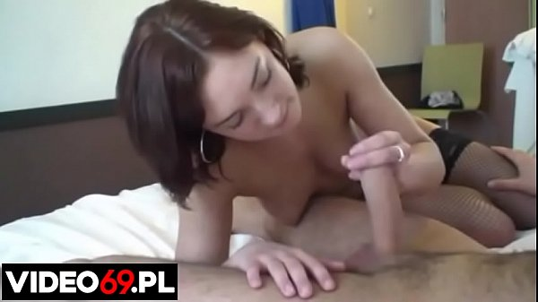 A girl who loves to suck dick