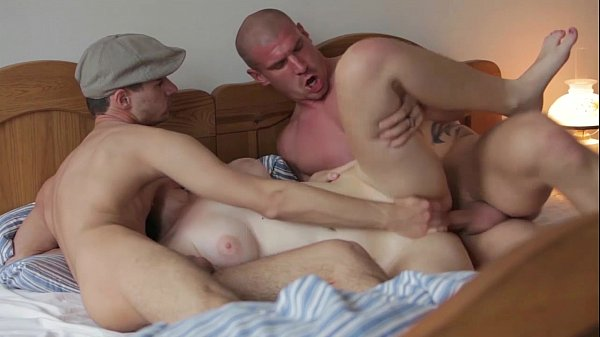 MMF Threesome with beautiful chubby girl Thumb
