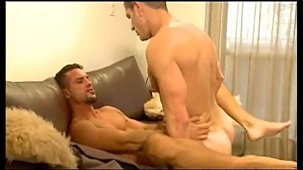 Daddy and son gay sex