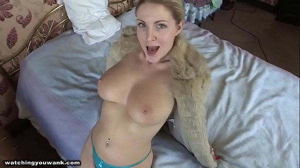 Mommy wanna your cock