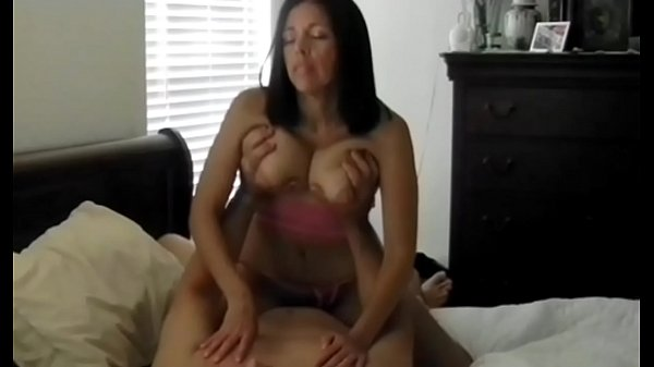 Busty Shaved Latina Wife Fucked