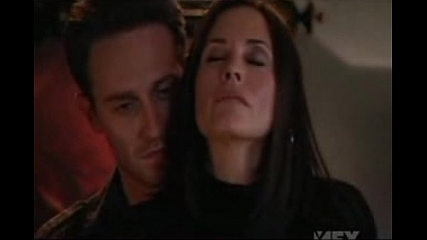Courtney Cox Xvideoscom
