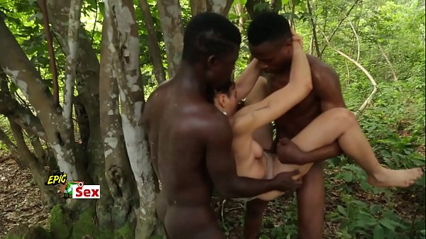Slutty Village Girl fucked on her way Back from the Stream - (outdoor) New Movie trailer Thumb