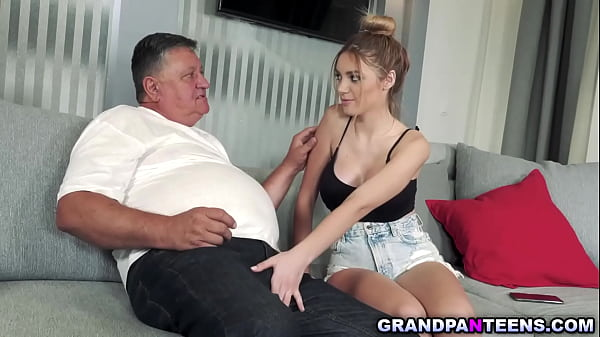 Teen Paola Hard is feeling bored and naughty so she calls often for the repairman to come over her place to fix things even her vibrator.