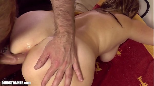 Britney c. on a mouthful of cum shot right down her throat. Amateur Ass-to-Mouth Deepthroat Gagging. Spitters are quitters, but this was an accident! Big tits anal homemade amateur porn. Thumb