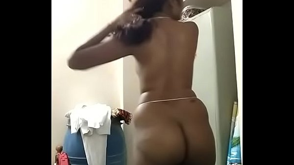 My new dress changeing nude video