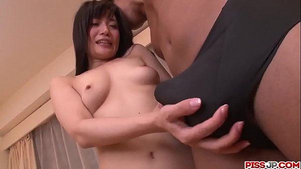 Superb scenes of complete creampie for Tsukushi
