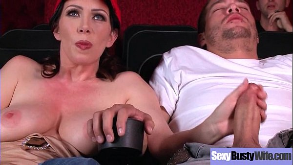 (RayVeness) Gorgeous Milf With Big Juggs In Hardcore Sex Tape clip-28