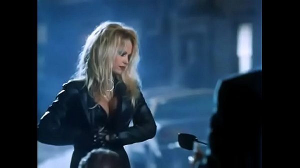 Barb Wire full movie featuring Pamela Anderson