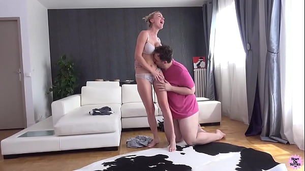 Perfect Fuck Session With Russian Stunner