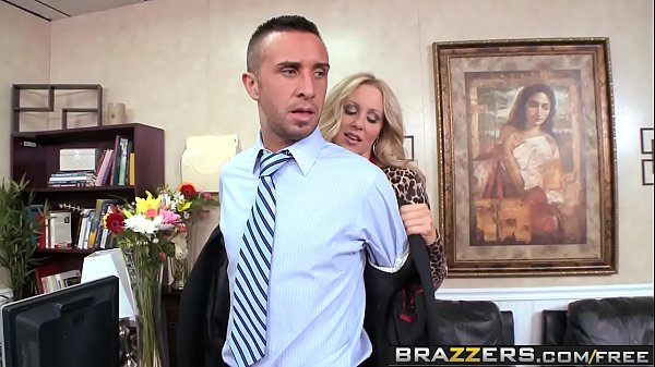 Brazzers – Milfs Like it Big –  This Ones A Keeper scene starring Julia Ann and Keiran Lee