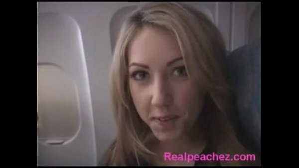 girl get fuck in Airplane xemsex24h.net