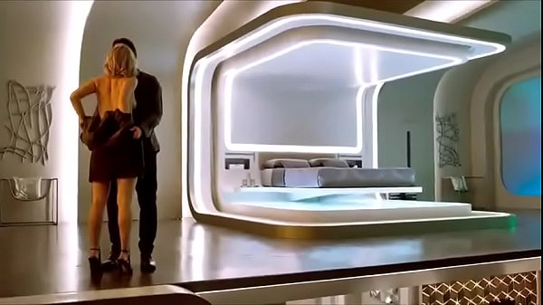 Jennifer Lawrence Sex Scene in Passenger -  full video at celebpornvideo.com  thumbnail