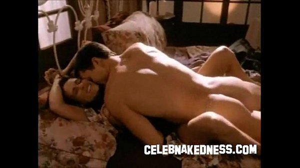 Kirsten vangsness sex video
