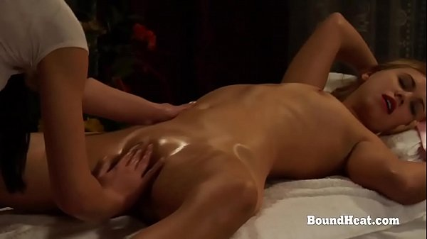 The Submission of Sophie: Erotic Massage With Obedient Slave