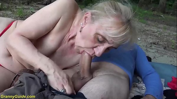 b. outdoor sex with ugly stepmom