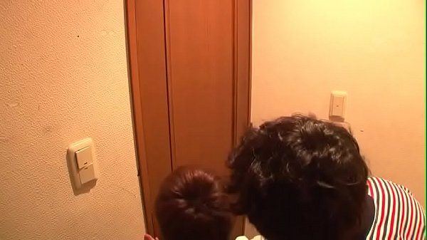 Beautiful japanese aunt gets fucked by two nephews thumbnail
