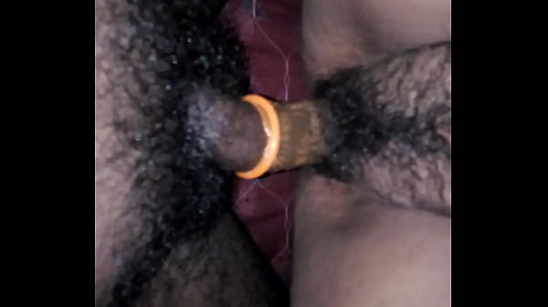 Really cheating wife p. time sex