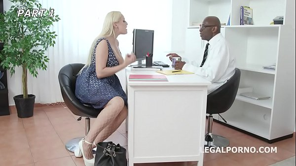 Psycho Doctor #2 Angel Wicky, Intense DAP therapy, Squirt, Gapes, Facial GIO1105 Thumb