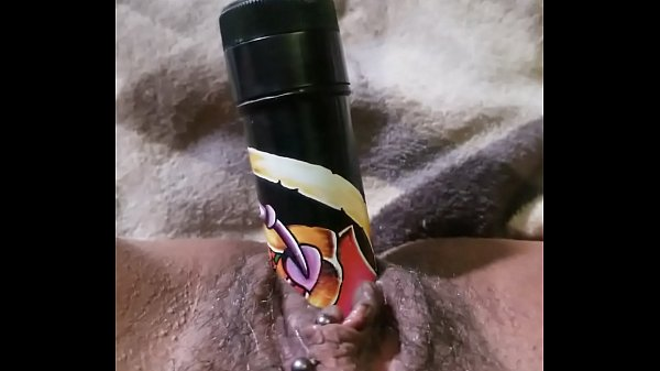Nybutterscotch's New Toy w Hubby. Wanted to see how it worked