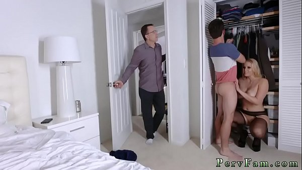 Discreet milf first time Birthday Sex, Butt Not For Dad