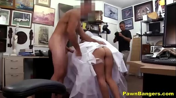 r. Sex For Jilted Hot Teen Bride